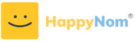 HappyNom Logo