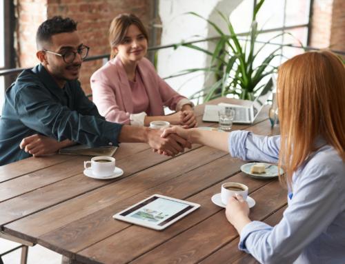 5 consejos para un Entorno Organizacional Favorable